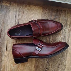 Authentic Mezlan classic Oxford shoes size 7M